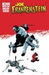 Joe Frankenstein Comic Books. Joe Frankenstein Comics.