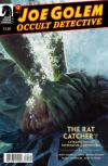Joe Golem: Occult Detective #2 comic books for sale