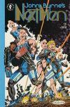 John Byrne's Next Men #1 comic books for sale