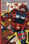 John Byrne's Next Men #14 comic books for sale