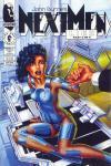 John Byrne's Next Men #28 comic books for sale