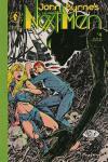 John Byrne's Next Men #4 comic books for sale