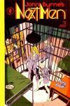 John Byrne's Next Men #2 comic books for sale