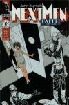 John Byrne's Next Men #22 comic books for sale