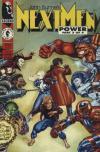 John Byrne's Next Men #25 comic books for sale