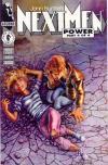 John Byrne's Next Men #26 comic books for sale