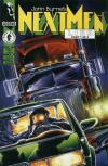 John Byrne's Next Men #27 comic books for sale