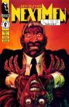 John Byrne's Next Men #29 comic books for sale