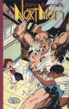 John Byrne's Next Men #3 comic books for sale