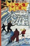 John Byrne's Next Men #8 comic books for sale
