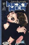 John Byrne's Next Men #9 comic books for sale