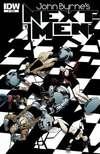 John Byrne's Next Men Comic Books. John Byrne's Next Men Comics.