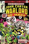 John Carter: Warlord of Mars Comic Books. John Carter: Warlord of Mars Comics.