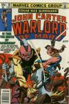 John Carter: Warlord of Mars #10 comic books for sale