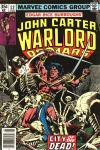 John Carter: Warlord of Mars #12 comic books for sale