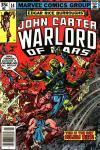 John Carter: Warlord of Mars #14 comic books for sale