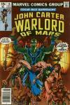 John Carter: Warlord of Mars #16 comic books for sale