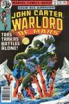 John Carter: Warlord of Mars #18 comic books for sale