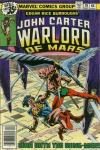 John Carter: Warlord of Mars #19 comic books for sale