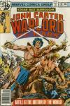 John Carter: Warlord of Mars #20 comic books for sale