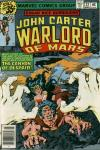 John Carter: Warlord of Mars #22 comic books for sale