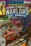 John Carter: Warlord of Mars #23 comic books for sale