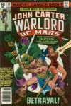 John Carter: Warlord of Mars #24 comic books for sale