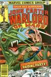 John Carter: Warlord of Mars #4 comic books for sale
