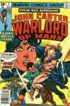 John Carter: Warlord of Mars #5 comic books for sale