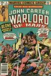 John Carter: Warlord of Mars #6 comic books for sale