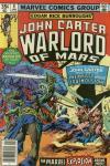 John Carter: Warlord of Mars #8 comic books for sale
