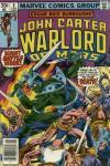 John Carter: Warlord of Mars #9 comic books for sale