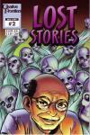 John Riley and Garrett Berner's Lost Stories #2 comic books for sale