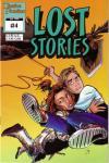 John Riley and Garrett Berner's Lost Stories #4 comic books for sale