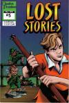 John Riley and Garrett Berner's Lost Stories #5 comic books for sale