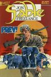 Jon Sable: Freelance #19 comic books for sale