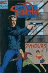 Jon Sable: Freelance #52 comic books for sale