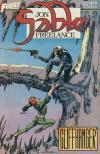 Jon Sable: Freelance #9 comic books for sale