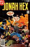 Jonah Hex #10 comic books for sale