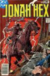 Jonah Hex #14 comic books for sale