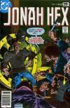 Jonah Hex #15 comic books for sale