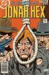 Jonah Hex #16 comic books for sale