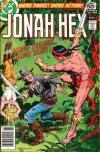 Jonah Hex #18 comic books for sale