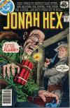 Jonah Hex #19 comic books for sale