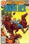 Jonah Hex #20 comic books for sale