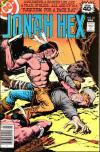 Jonah Hex #22 comic books for sale