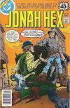 Jonah Hex #23 comic books for sale