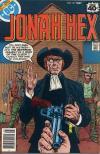 Jonah Hex #24 comic books for sale