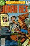 Jonah Hex #3 comic books for sale