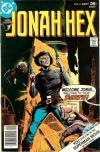 Jonah Hex #4 comic books for sale
